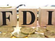 తొలి అర్ధ సంవత్సరంలో FDIల జోరు, 6 నెలల్లో రూ.2.22 లక్షల కోట్