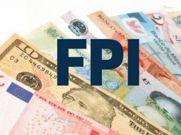 నవంబర్లో FPI రికార్డ్, ఈక్విటీల్లోకి రూ.60,358 కోట్లు