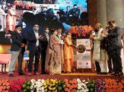 లక్నో మున్సిపల్ కార్పొరేషన్ రికార్డు: బీఎస్ఈలో లిస్టింగ్