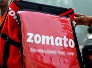 Zomato listing: లిస్టింగ్లో జొమాటో అదరగొట్టింది