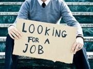 Jobless rate: నాలుగు నెలల కనిష్టానికి భారత నిరుద్యోగిత రేటు