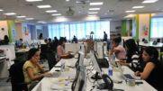 ఆ విషయంలో హైదరాబాద్ టాప్: బెంగళూరు కూడా దిగదుడుపే
