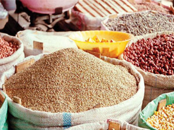 ఆహార ధాన్యం సేకరణ జిఎస్టిలో రూ. 1,600 కోట్లు ఆదా