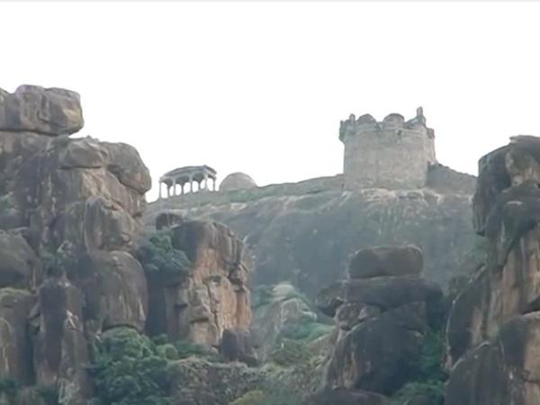 ఆంధ్రప్రదేశ్ లో కూడా గోల్కొండ ఉంది.చూస్తే షాక్ అవుతారు.
