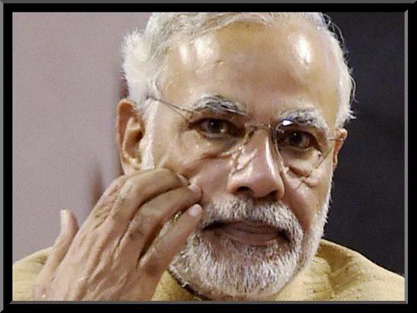 మరో బ్రేకింగ్ న్యూస్ చెప్పబోతున్న నరేంద్ర మోడీ ఏంటో మీరే చూడండి.