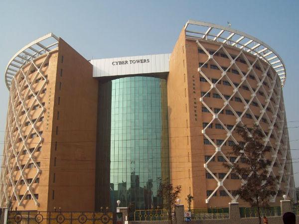హైదరాబాద్ ఐటీ మరో ఫీట్ : ఆఫీస్ స్పేస్ లీజింగ్లో బెంగళూరు వెనక్కి నెట్టిన భాగ్యనగరం