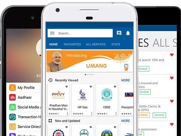 Umang App: ఎలా రిజిస్టర్ చేసుకోవాలి, లాభాలు ఏమిటి? తెలుసుకోండి...