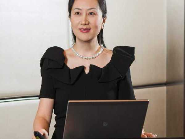 Huawei పై ట్రంప్ ఆగ్రహం వెనుక..: సీఈవో కూతురు అరెస్ట్ నుంచి.. ఏం జరిగిందంటే?