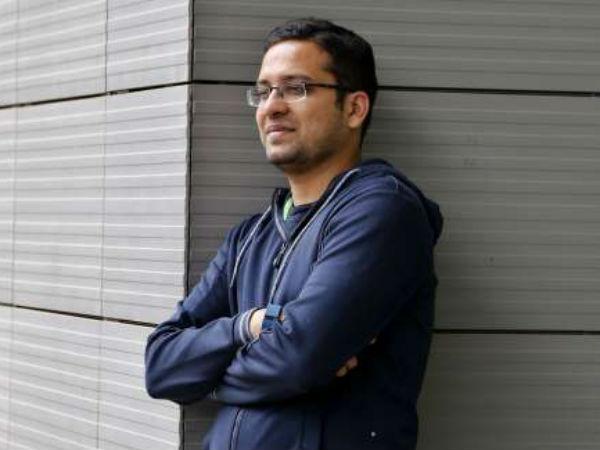 బిన్నీ బన్సాల్ అనూహ్య నిర్ణయం, రూ.531 కోట్ల ఫ్లిప్కార్ట్ షేర్లు విక్రయం