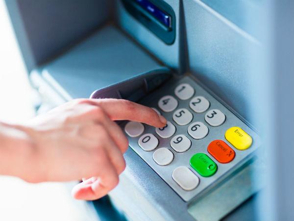 SBI ATM రూల్స్: ఎంత వరకు విత్ డ్రా చేసుకోవచ్చు?