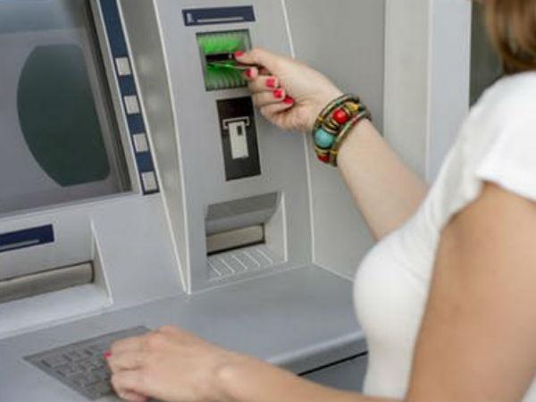 ఈ ATM ట్రాన్సాక్షన్స్ ఉచితం, షరతులు ఇవే!