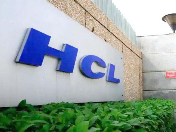 HCL టెక్నాలజీస్