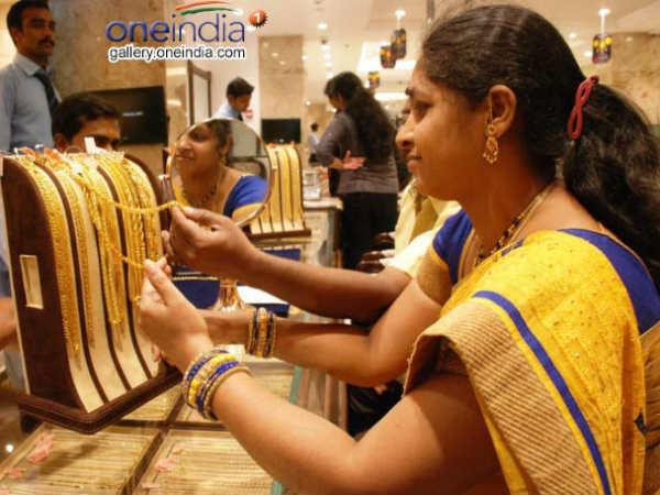 ధన్తేరస్ సేల్: నగల దుకాణాల నుంచి భారీ డిస్కౌంట్లు, ఆఫర్లు...