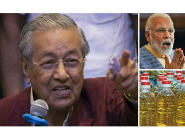 కాశ్మీర్ దెబ్బ: మలేషియాకు మోడీ ప్రభుత్వం భారీ షాక్, ఇండోనేషియాకు ప్రయోజనం