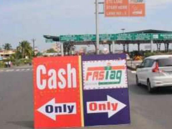 FASTag: హైదరాబాద్లో పార్కింగ్ ఫీజు చెల్లించకుండానే వెళ్లొచ్చు!! పెట్రోలుకు కూడా