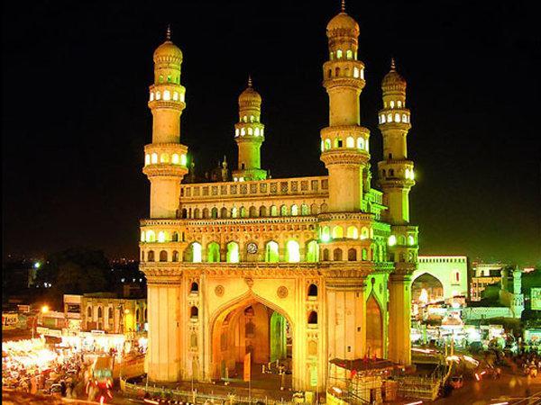 అమెరికా, చైనా నగరాలను దాటి..: ప్రపంచ మేటి నగరాల్లో హైదరాబాద్కు తొలిస్థానం