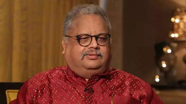 బంగారు రోజులే, అవి ఎంతో ప్రయోజనం: రాకేష్ ఝున్ఝున్వాలా