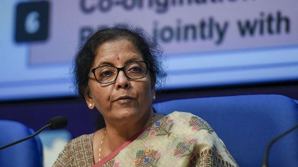 ఏపీతో పాటు 16 రాష్ట్రాలకు రూ. 6వేల కోట్ల జీఎస్టీ పరిహారం విడుదల