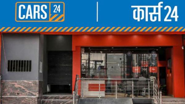 భారత్లో కొత్త యూనీకార్న్ స్టార్టప్ కార్స్24