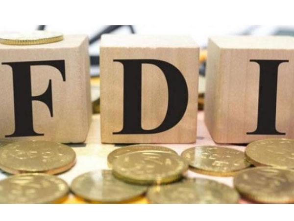 తొలి అర్ధ సంవత్సరంలో FDIల జోరు, 6 నెలల్లో రూ.2.22 లక్షల కోట్లు