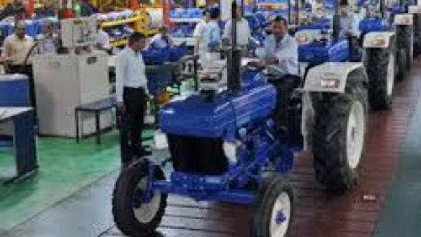 ట్రాక్టర్ సేల్స్ అదుర్స్: మహీంద్రా 56% జంప్, ఎస్కార్ట్ ఎగుమతులు 33% అప్