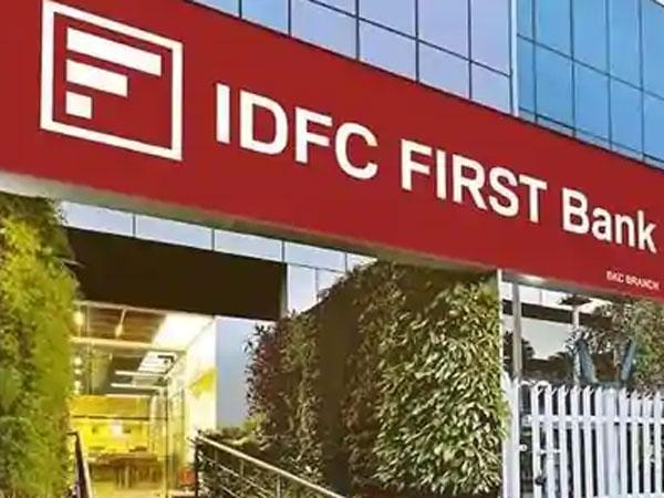 వడ్డీ రేట్లను సవరించిన IDFC ఫస్ట్ బ్యాంకు, మే 1 నుండి అమల్లోకి: వడ్డీ రేటు వివరాలు