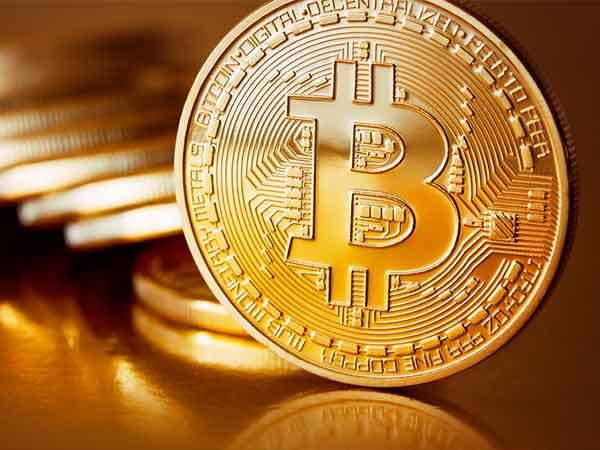 Cryptocurrency news: 3శాతం ఎగిసి 33,000 డాలర్లు దాటిన బిట్ కాయిన్