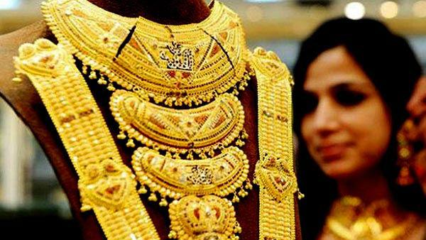 Gold Price Today: పెరుగుతున్న బంగారం ధరలు, స్వల్పంగానే