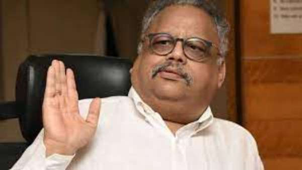 రాకేష్ ఝున్ఝున్వాలా ఇన్వెస్ట్ చేసిన ఈ స్టాక్స్లో ఆ పెట్టుబడులు జంప్