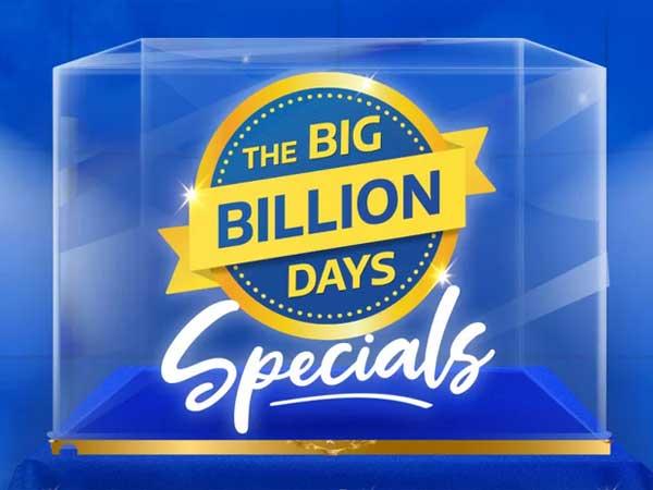 Flipkart Big Billion Days Sale: మంచి ఆఫర్లు, కొత్త ఫోన్స్ లాంచింగ్స్