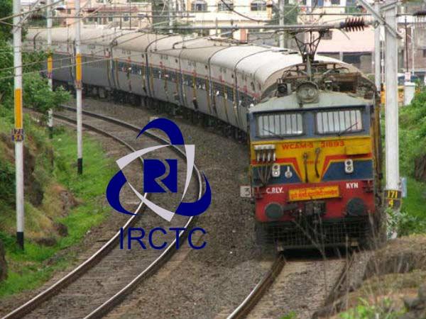 రైలు టిక్కెట్ బుక్ చేయాలా, వెంటనే IRCTC అకౌంట్ క్రియేట్ చేయండిలా