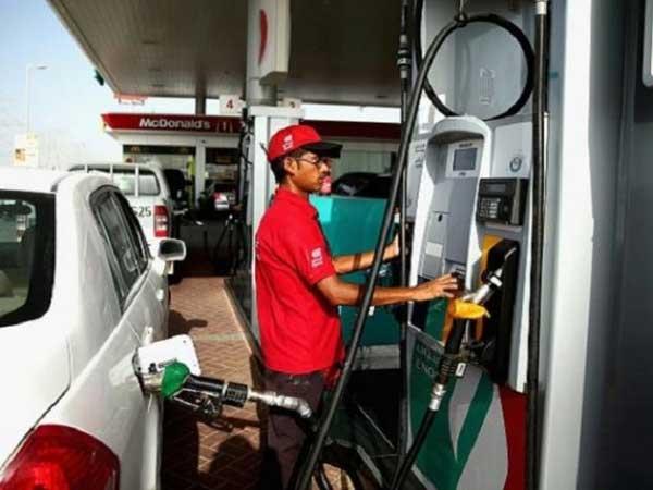 Petrol diesel prices: హైదరాబాద్లో రూ.110 దాటిన పెట్రోల్, రూ.103 దాటిన డీజిల్