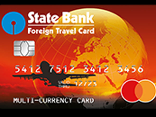 SBI multi currency foreign travel card: ప్రయోజనాలు, ఫీచర్స్..