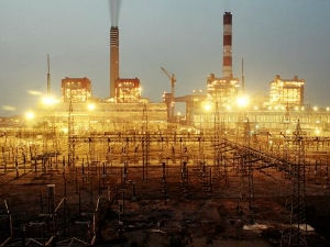 Ramagundam Bpl Power Plant Handed Over Ntpc