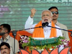 High On Modi Gujarat Based Stocks Return Upto 170 Top 10 Bets