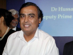 Next 3 Years Will Be Transformational Ril Says Mukesh Ambani