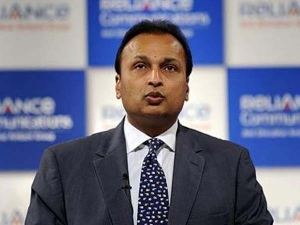 Reliance Communications Chief Anil Ambani Not Take Salary Th