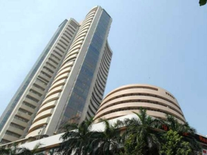 Sensex Surges 174 Points Early Trade On Corporate Earnings