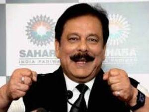 Sahara Chief Subrata Roy Seeks Wi Fi Conference Room At Tihar