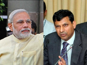 Modi Rajan Commodities Trinity Keeping India Favourite Citi