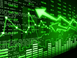 Sensex Ended With Flat Gains It Is Top Gainer