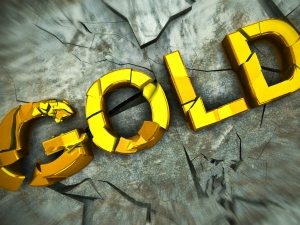 Gold Etfs See Rs 66 Cr Outflow April