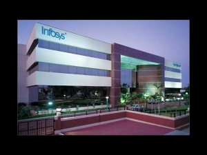 Infosys Net Profit May Fall 2 7 Rs 3 161 5 Crore Q4 Wipro