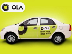 Metro Smart Cards Can Be Recharged Directly From Ola Money