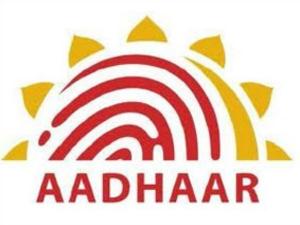 Bank Accounts Be Linked Aadhar Card April 30 Or Face Blockad