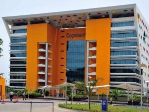 Cognizant Revenue Rises 6 Q O Q