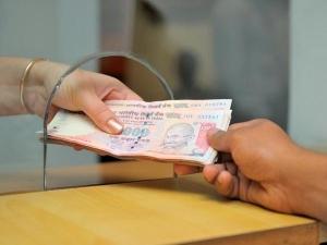 Per Cent Jan Dhan Accounts Still Have Zero Balance Deposits Surge
