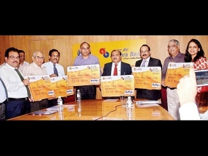 Andhra Bank Launches Mudra Card