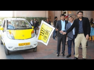Ola Cabs Creates Unit Buy Lease Cars Drivers As Uber Steps U