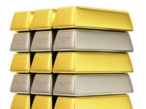 India Tops China Becomes Biggest Gold Consumer